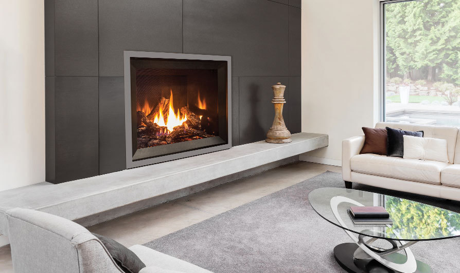 White S Barbecue Fireplace Centre Fireplace Kelowna