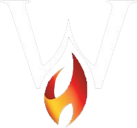 Kelowna Barbecues Fireplaces Whites - Logo No Shadow